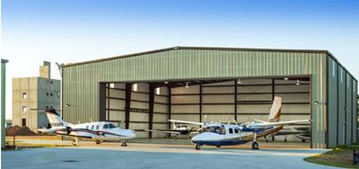Hammond Air - Maintenance Hangar