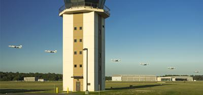 Hammond Air Traffic Control Center