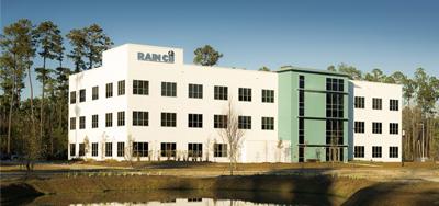 Rain Cll Office Building