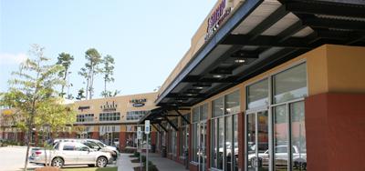 Rouses Shopping Center