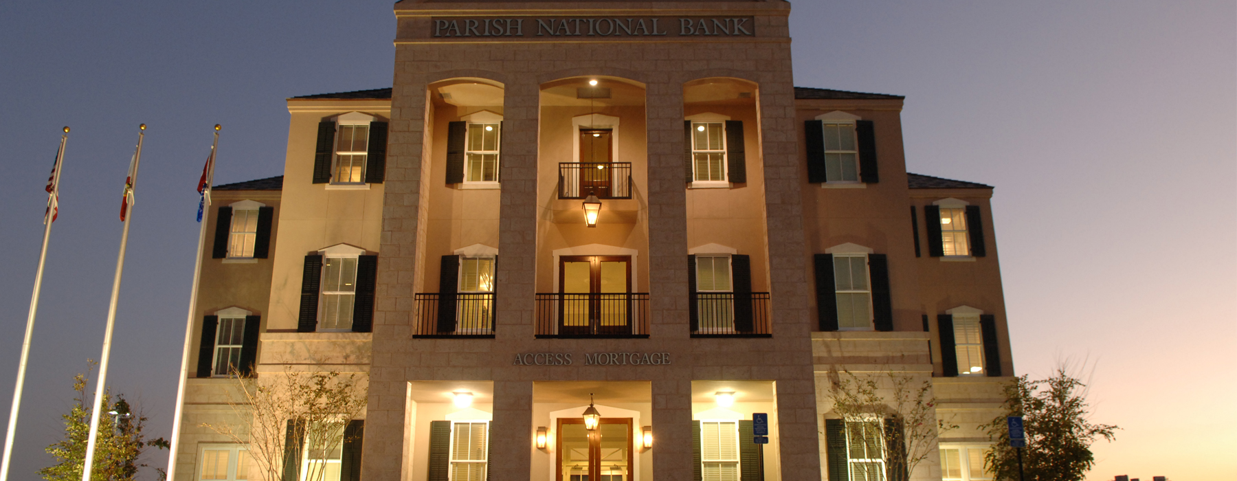 Parish National Bank
